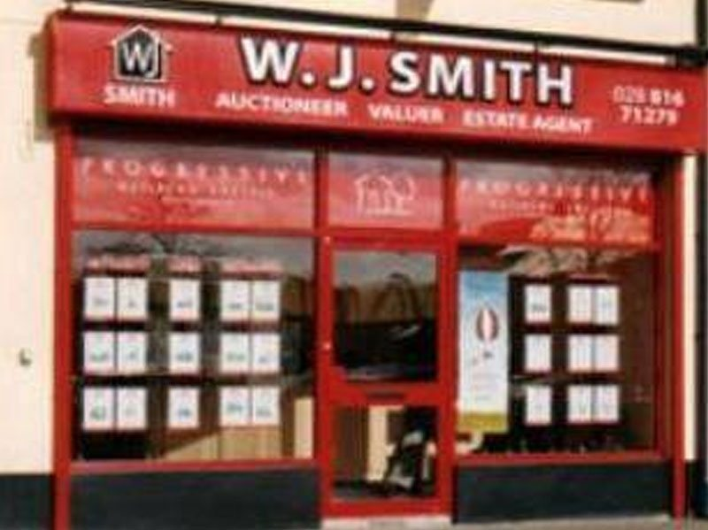 WJ Smith Office